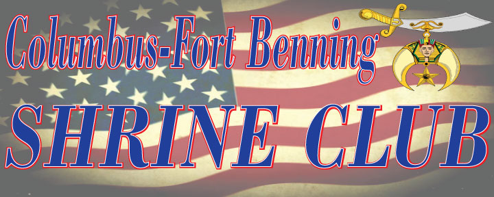 Columbus-Fort Benning Shrine Club