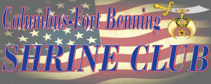 Columbus-Fort Benning Shrine Club