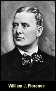 William Florence